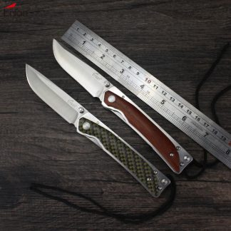 Enlan L03 Series Pocket Folding Knife 8Cr13Mov  with lock