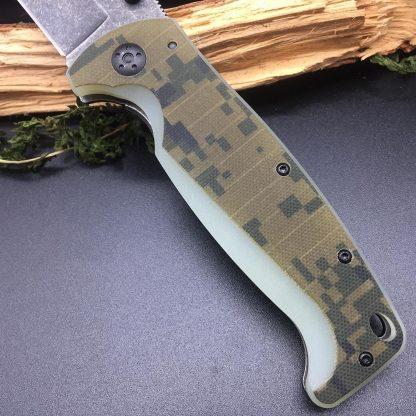 Harnds CK7201 Disguiser Folding Knife