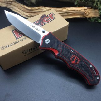 Harnds CK7006 CK7006A Blazer Folding Knife