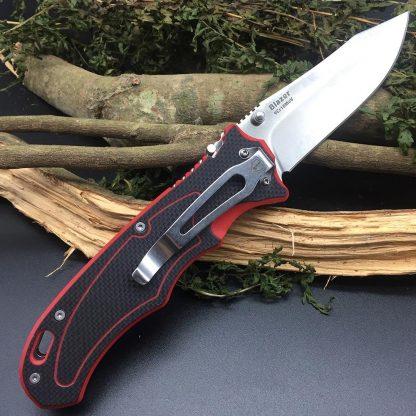Harnds CK7006 CK7006A Blazer Folding Knife